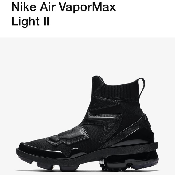new product 12707 66651 Brand New Nike Air Vapormax Light II - W 7.5. M 5b9ebf7c1e2d2d4e1f01fdd0